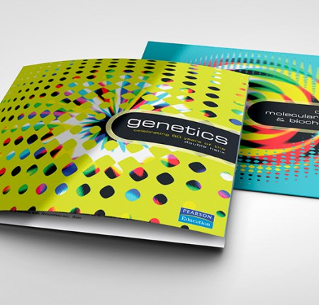 Pearson Education – Brochure Range