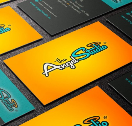 The Angel Studio – Brand