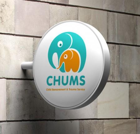 CHUMS – Branding