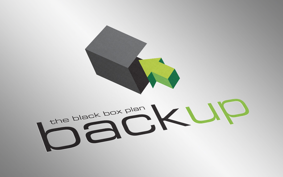 Black Box – Logo Range