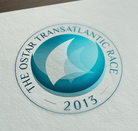 OSTAR TRANS-ATLANTIC RACE – LOGO