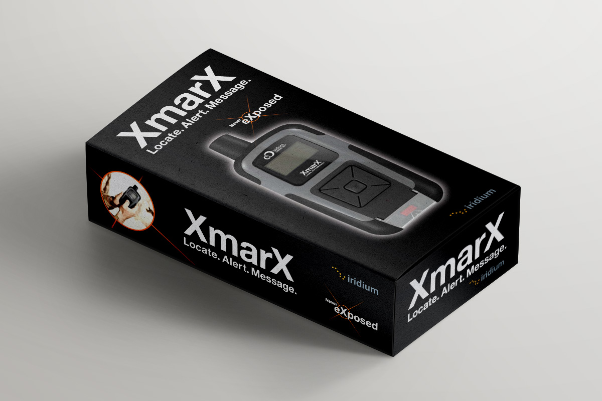 XMARX – Packaging